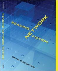Reading Network Fiction Cover